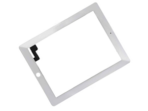 iPad 2 Touch Screen with Digitizer –White