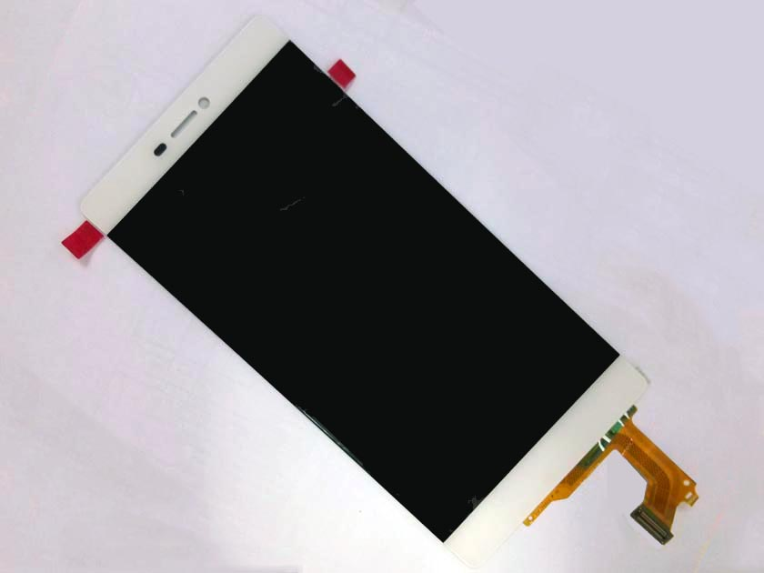 LCD Screen and Digitizer Assembly for Huawei Ascend P8 - White