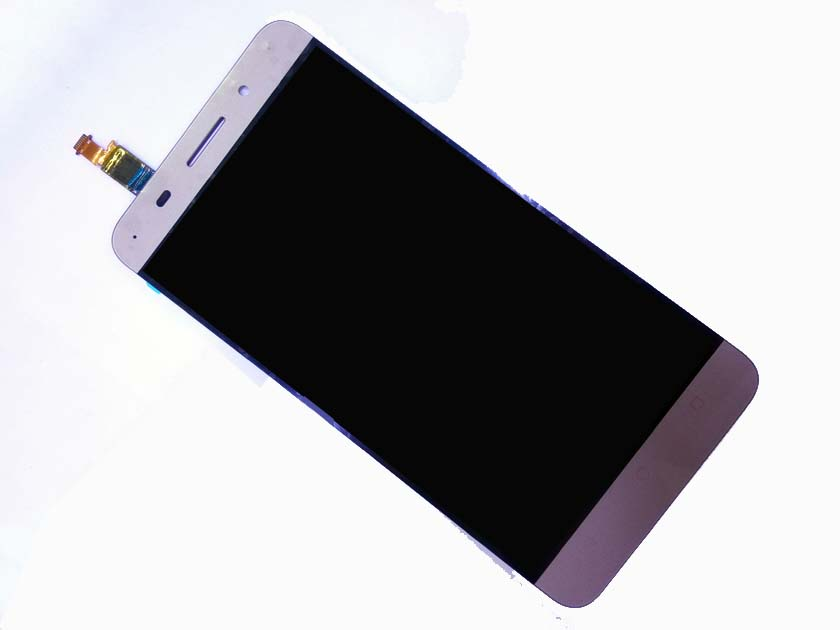 LCD Touch Screen Digitizer Assembly for Huawei honor 4x -Gold