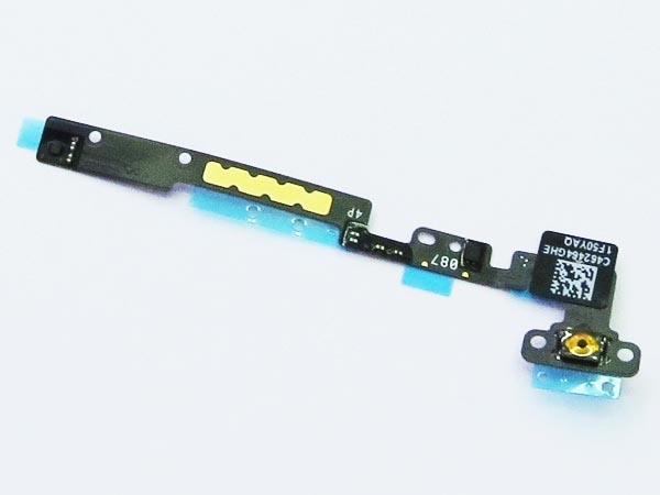 Home Button Circuit Flex Cable Replacement Part for iPad Mini