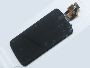 LCD Assembly with Digitizer For LG E960 Google Nexus 4