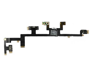 Original Power On/Off Flex Cable Replacement for iPad 3 and 4