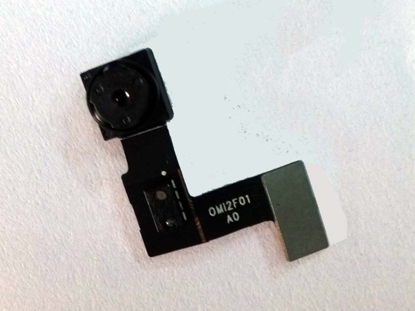 Front Camera with Proximity Light Sensor Flex Cable for xiaomi Redmi 2 4G/LTE