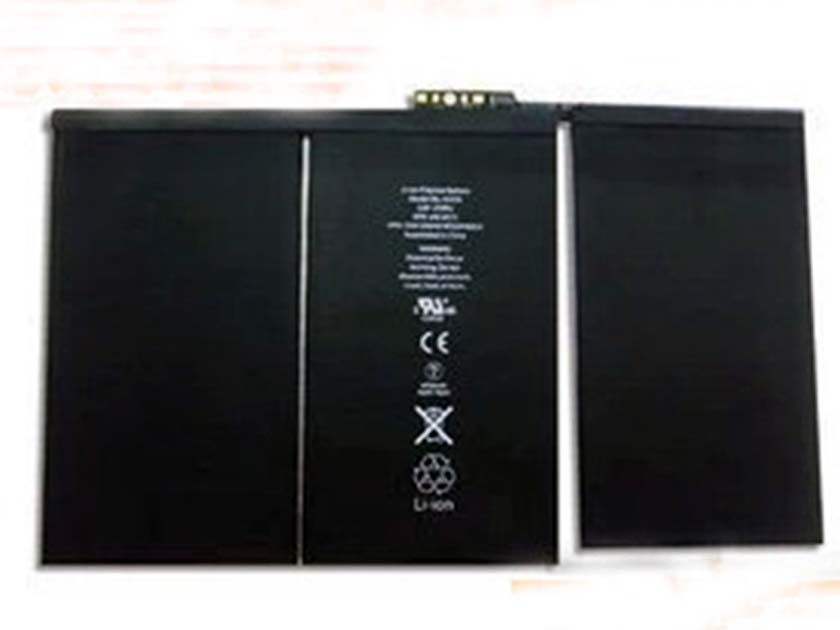 Original disassemble Battery for  iPad 2