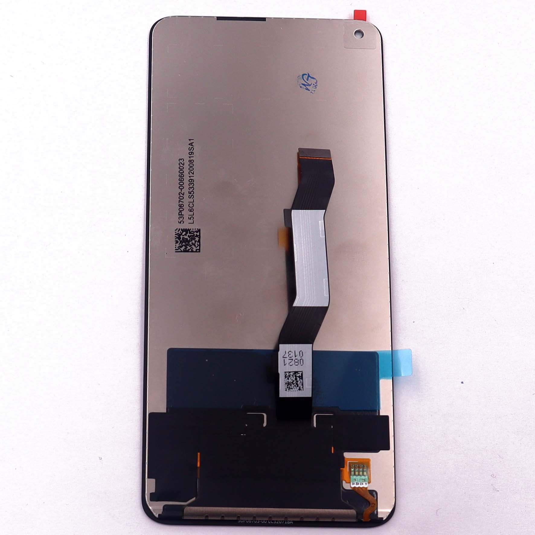 3G version LCD Power Switch Key Connection Board Flex Cable for iPad 2