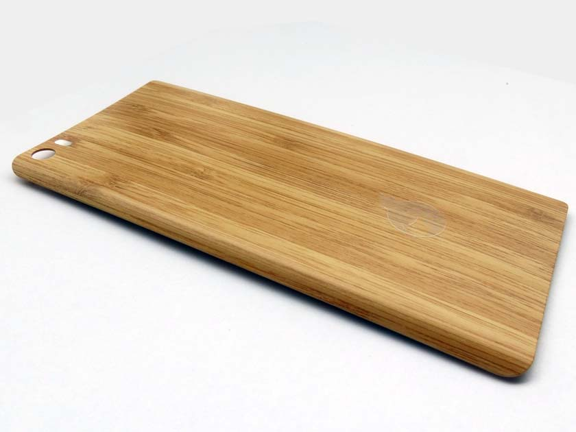 Original Battery Cover Back Housing Cover for xiaomi MI Note - Bamboo