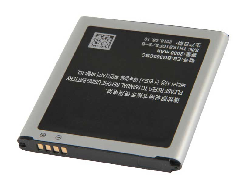 EB-BG360CBC 2000mAh Battery For Samsung Galaxy CORE Prime (only Deliver to some countries)