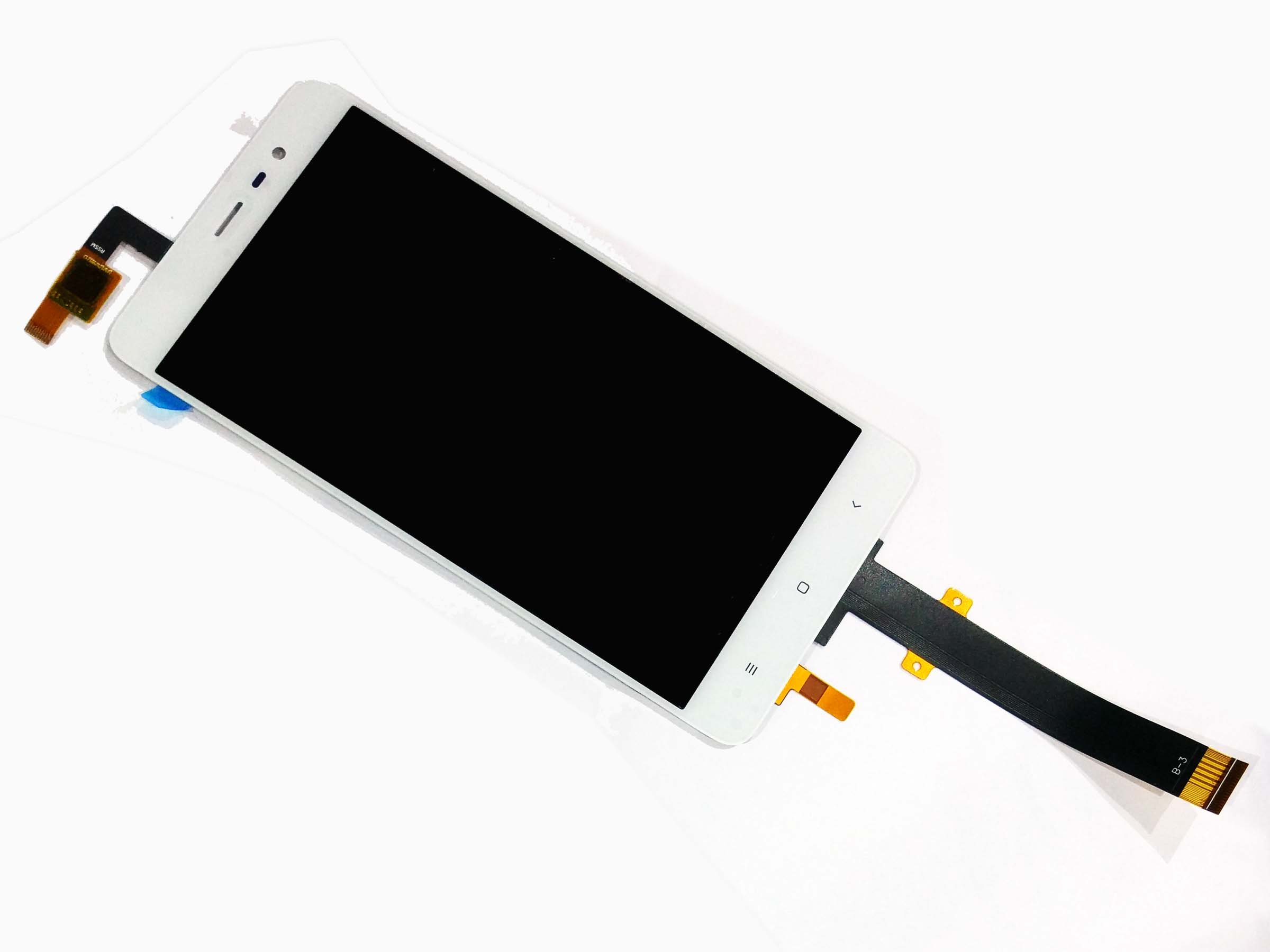 Original LCD Assembly with OEM Touch Screen for Redmi Note 3 pro special edition–White