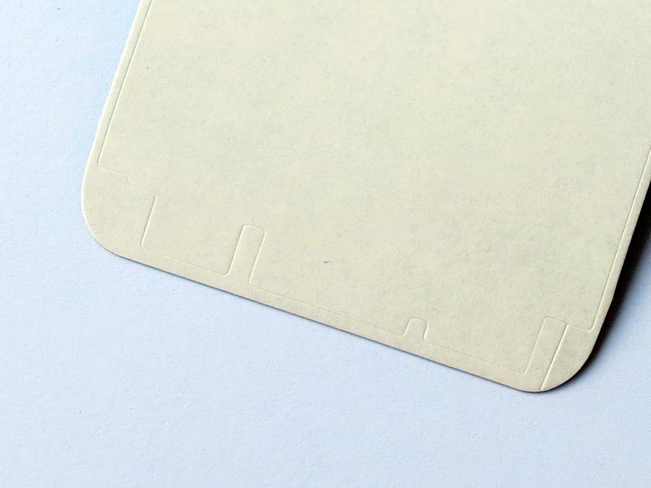 Double-sided Adhesive glue for xiaomi 5 mi5 frame/bezel Sticker