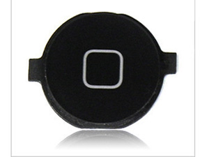 Original Home Button for iPad 3 And 4- Black