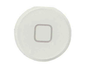 Original Home Button for iPad 3 And 4- White