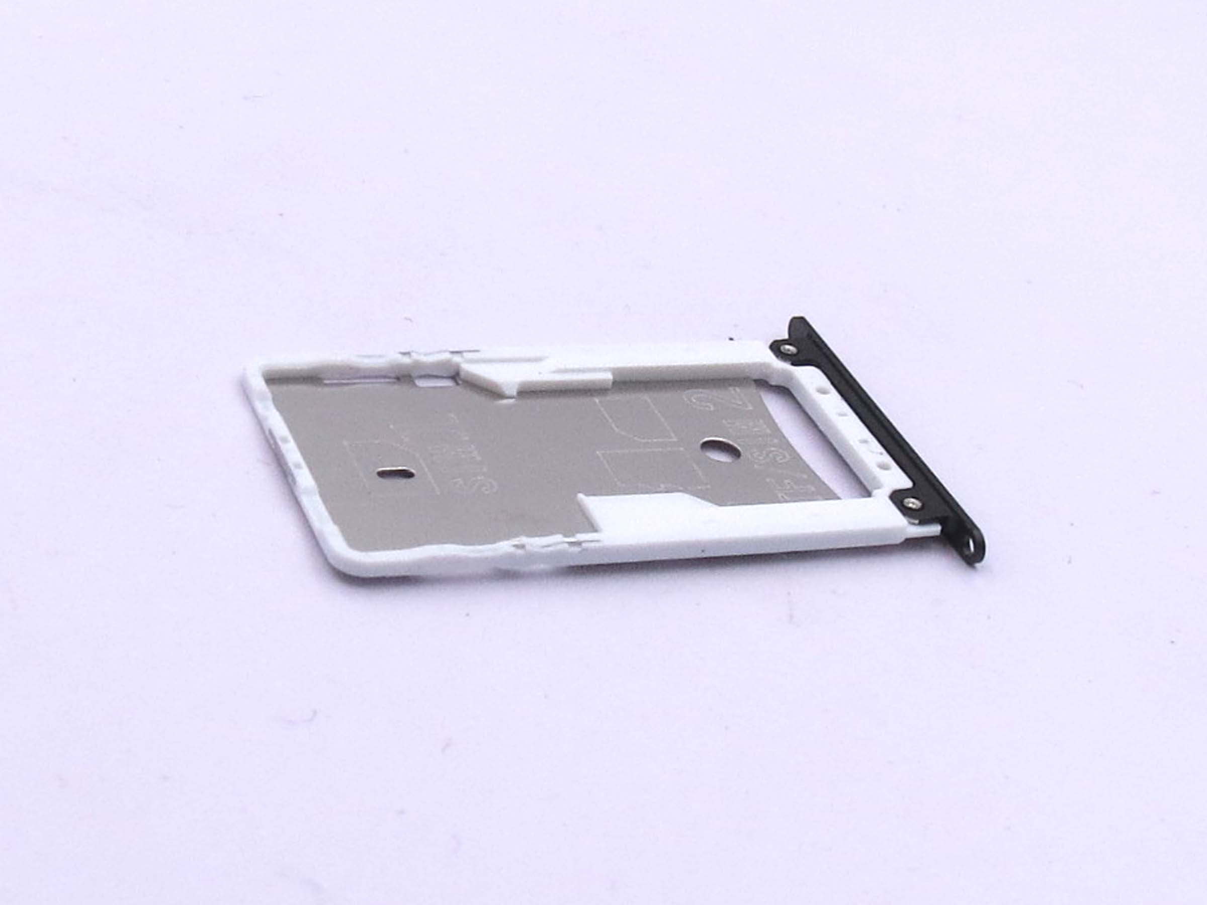 Original Dual Sim Card Slot Tray Holder for Redmi Note 4X-Black&Gray&Pink&Gold