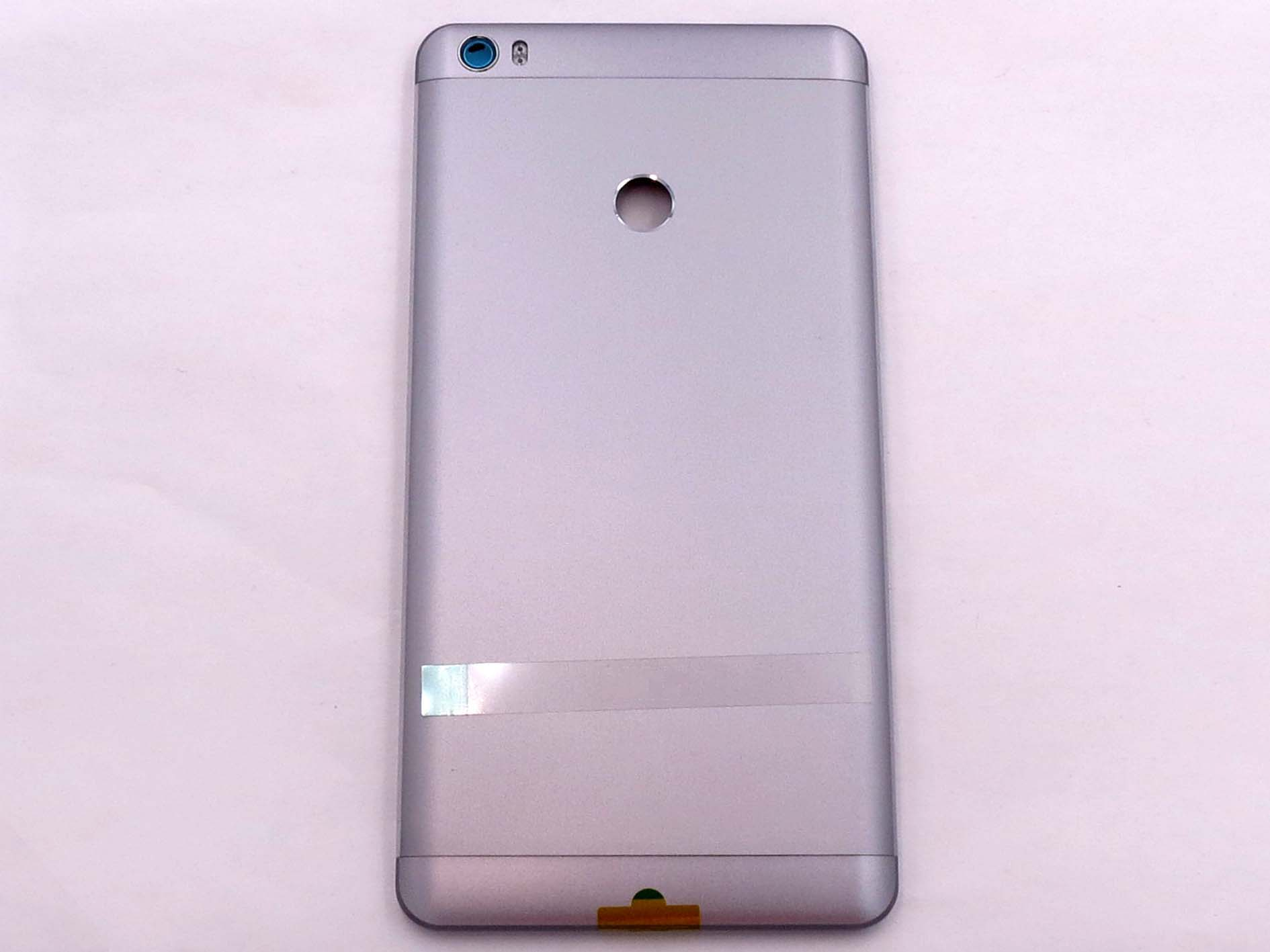 Original Battery Cover Back Housing Cover for xiaomi max-Gray