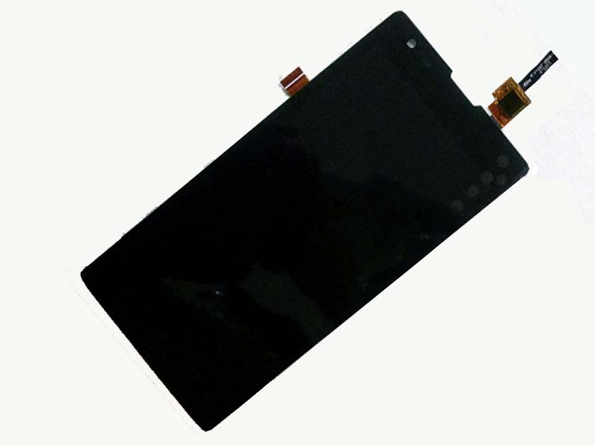 LCD with touch screen digitizer assembly for xiaomi Red mi hongmi