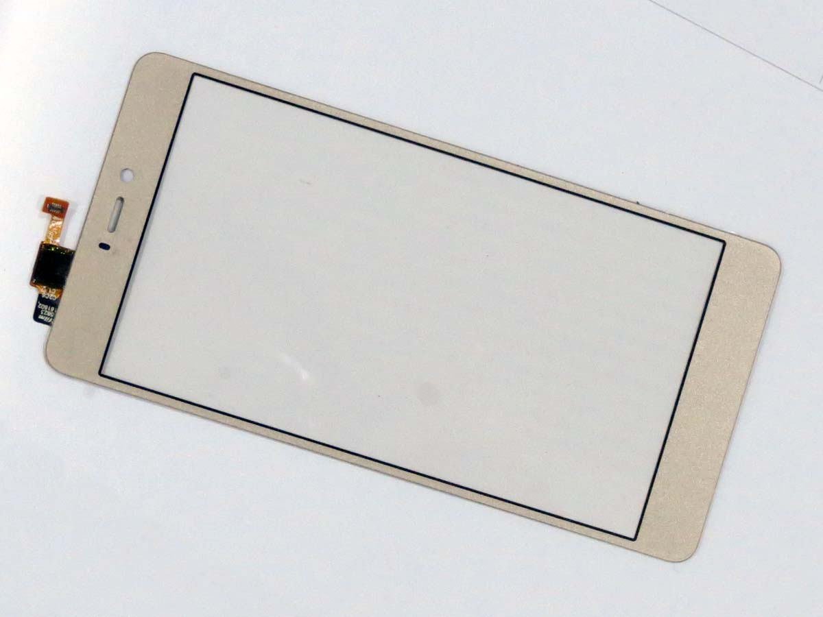 Touch screen Digitizer for Xiaomi 4s Mi4s - Gold