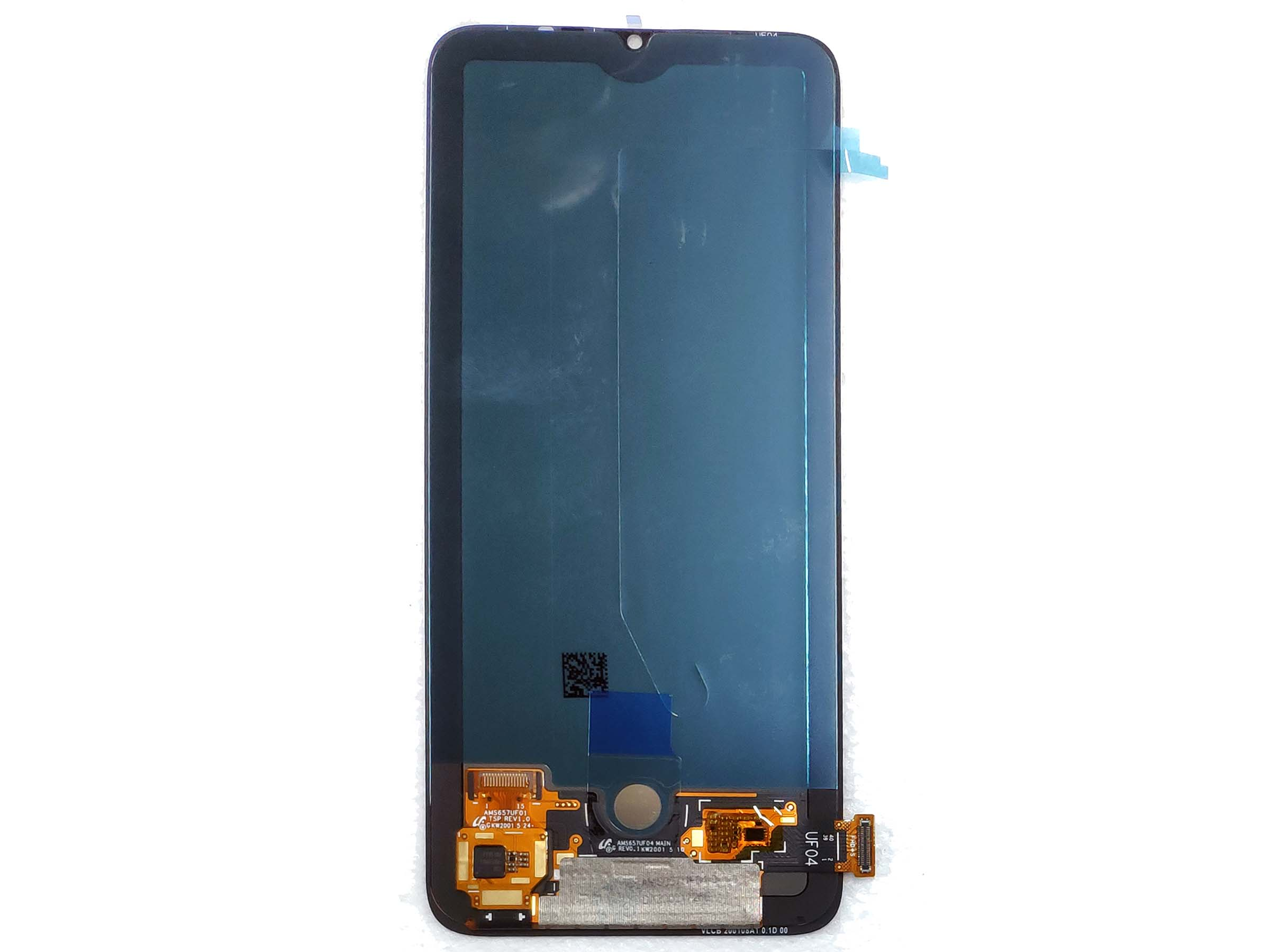 Touch screen Digitizer for Xiaomi 4s Mi4s - White