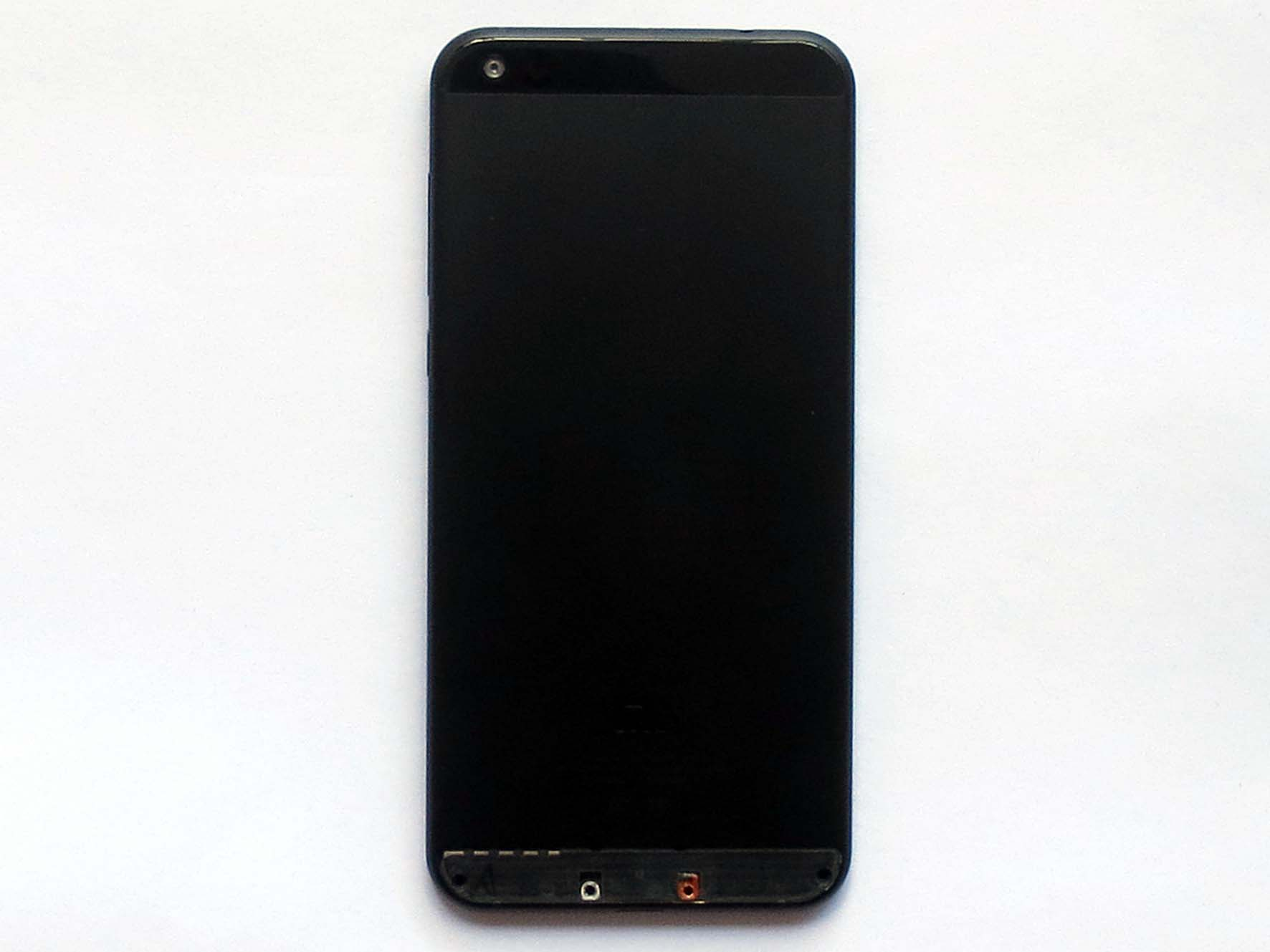 Original Battery Cover Back Housing Cover for xiaomi 5c-Black