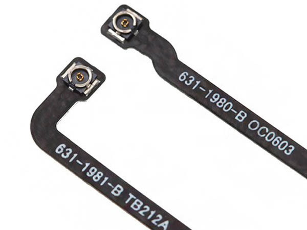 Motherboard Flex Cable Ribbon for iPhone 5