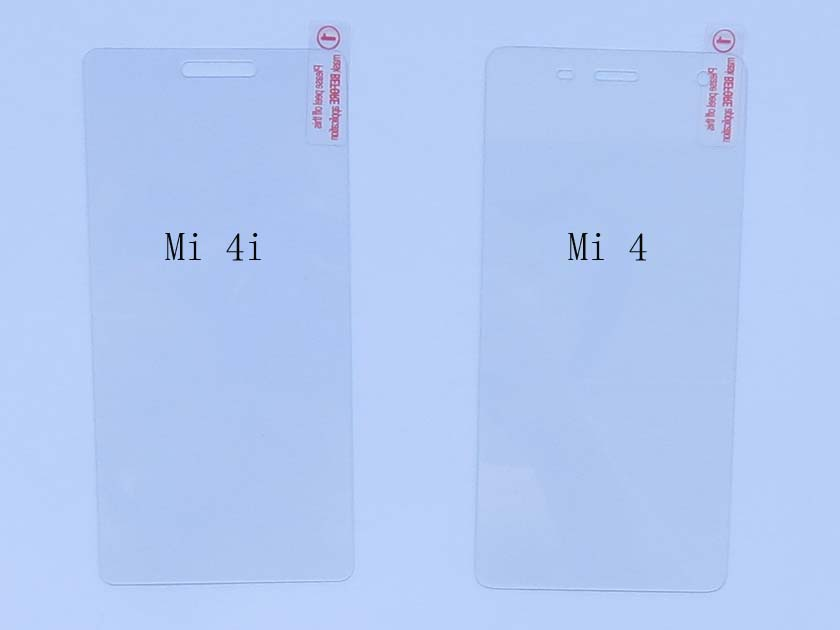 Premium Tempered Glass Screen Protector for xiaomi 4i  Mi 4i