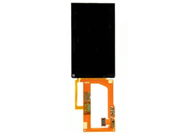 LCD Screen for LG Optimus Black P970
