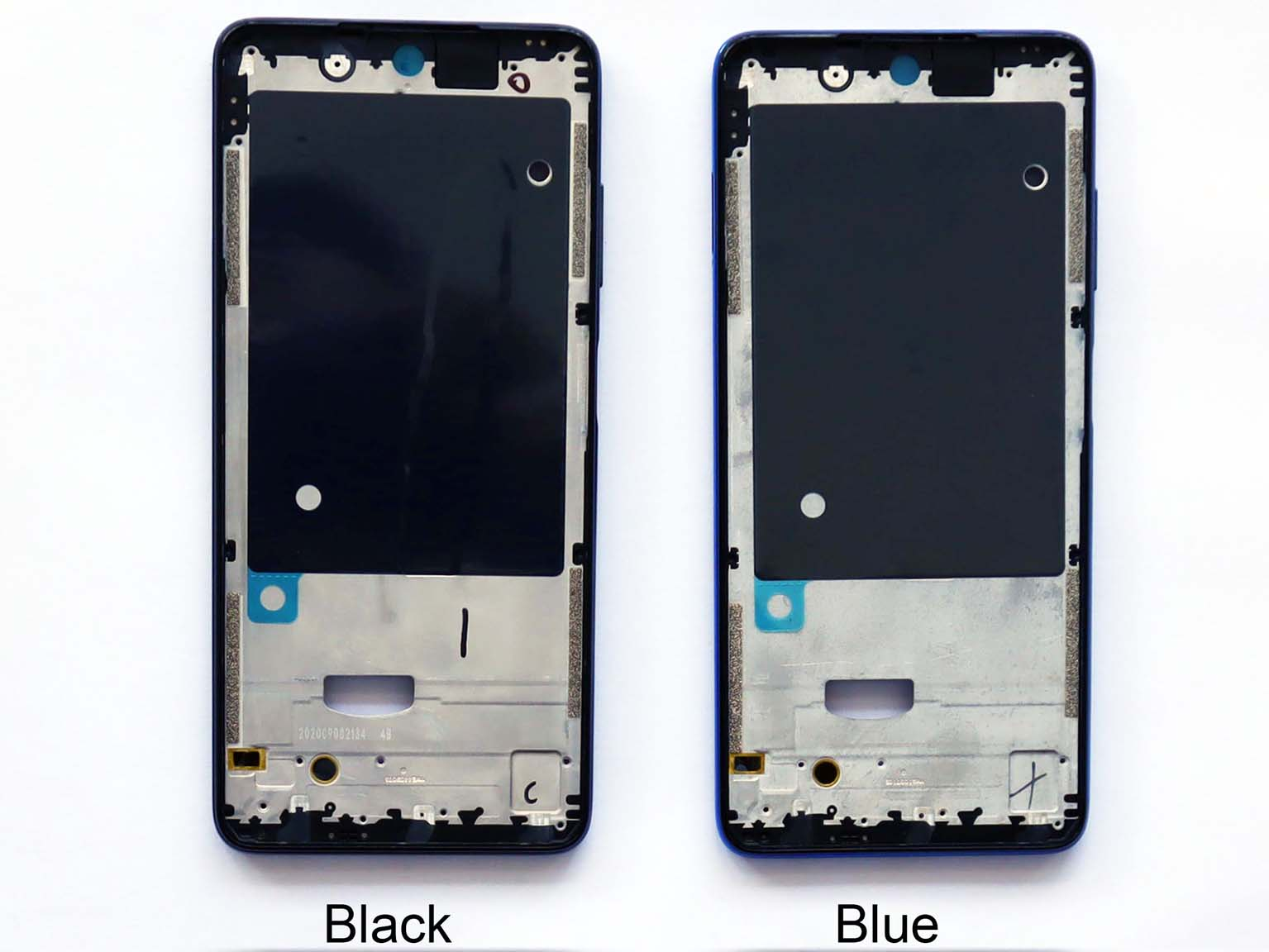 Touch Screen Digitizer Replacement for LG Optimus Black P970 -Black