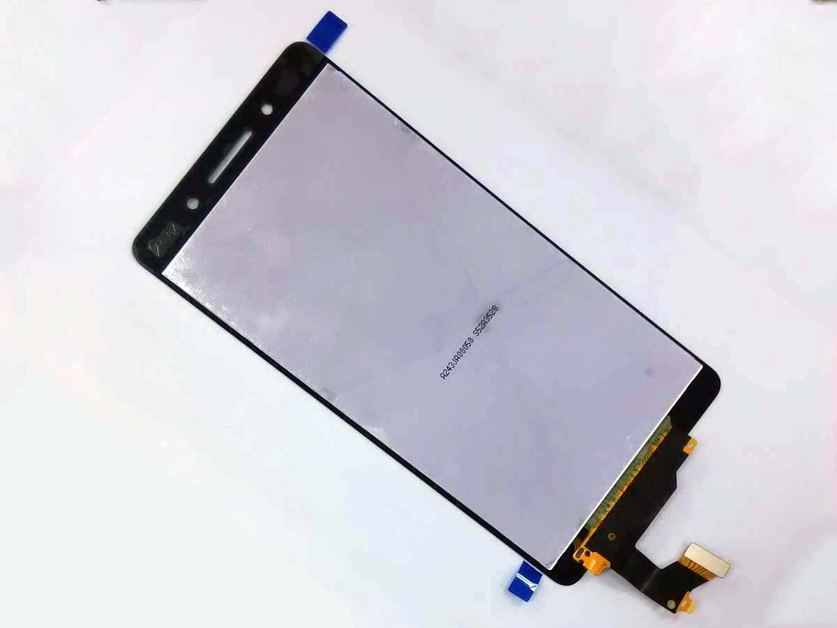 LCD display Touch Screen and Digitizer Assembly for huawei ascend Honor 7 - Black