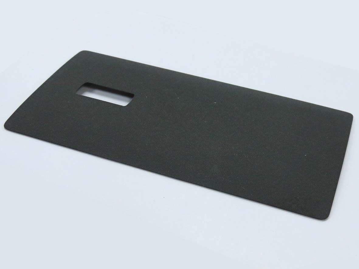 OEM Battery Cover Back Housing Cover for Oneplus two – Black