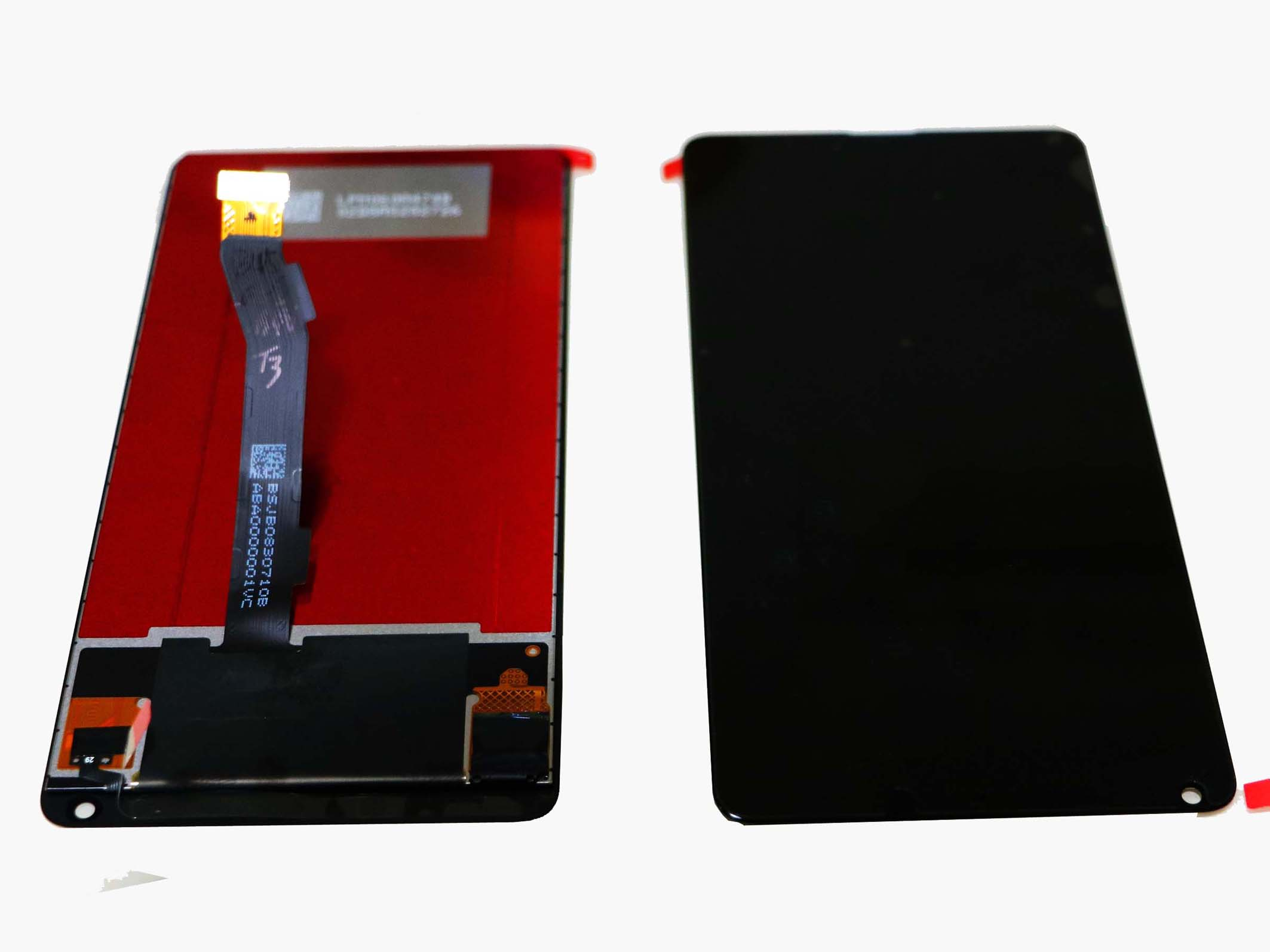 LCD Screen for HTC Desire HD