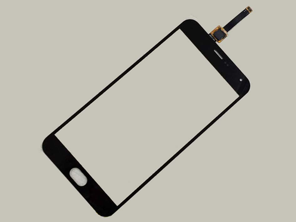 Touch screen Digitizer for Meizu Meilan Note 2– Black