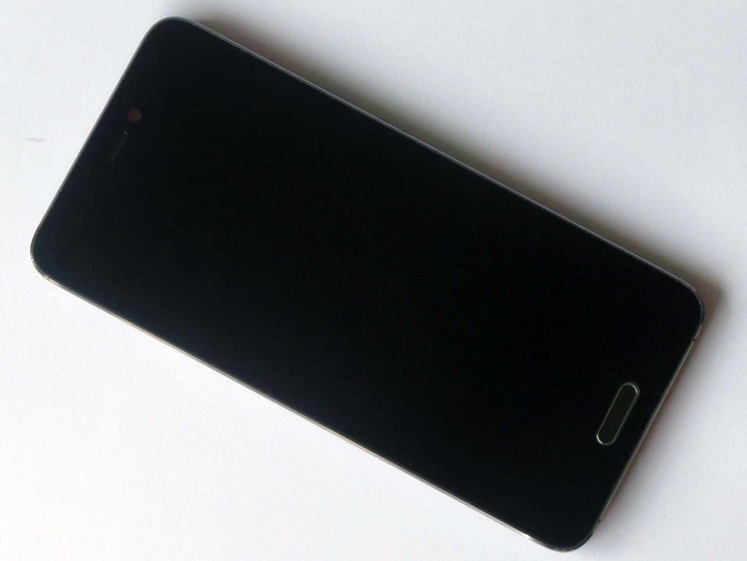 Original Complete screen with front housing for xiaomi 5 - Black&White&Gold&Purple