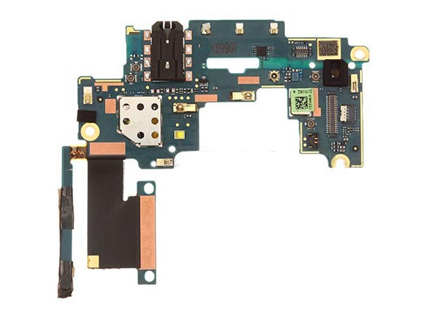 Motherboard Flex Cable Ribbon for HTC One