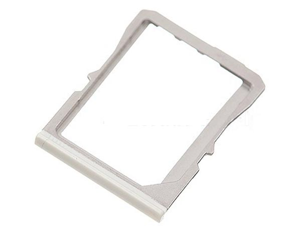 SIM Card Tray for HTC One White