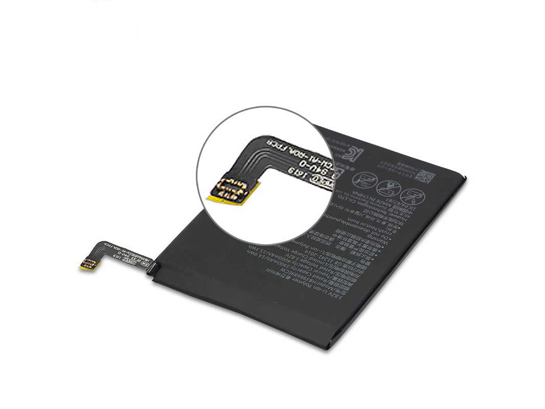 Light Flex Cable for HTC One X (GSM version)