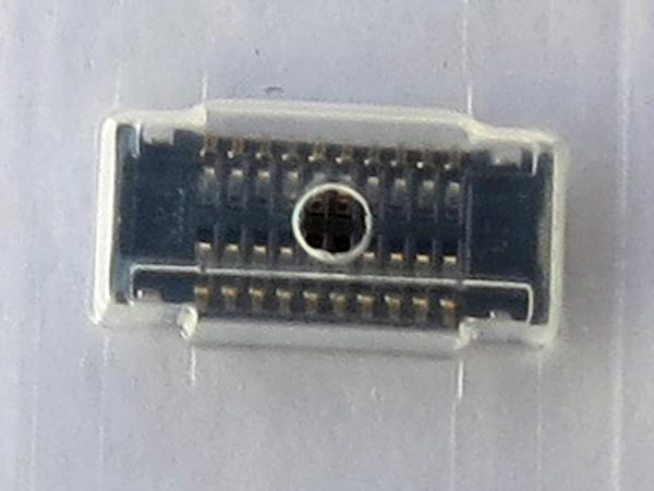 Touch Screen FPC Connector for iPad mini