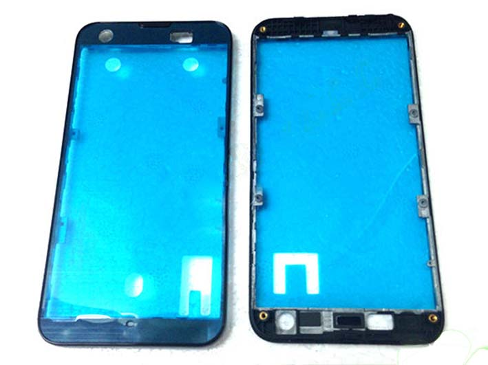 Housing Faceplate Front Bezel Mid Frame for xiaomi M2 mi2