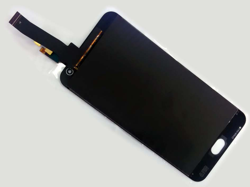 LCD Screen and Touch Screen Assembly for Meizu Meilan m2 (5.0