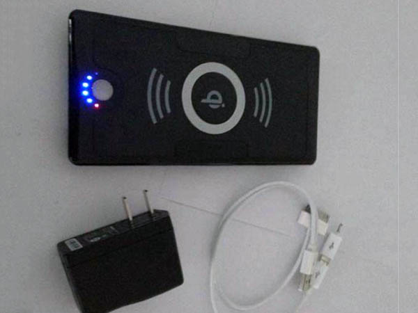 Wireless charger for iPhone5 NOKIA 920