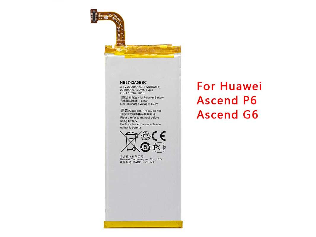HB5V1HV Battery for Huawei Ascend Y300 Ascend Y511 Ascend G350