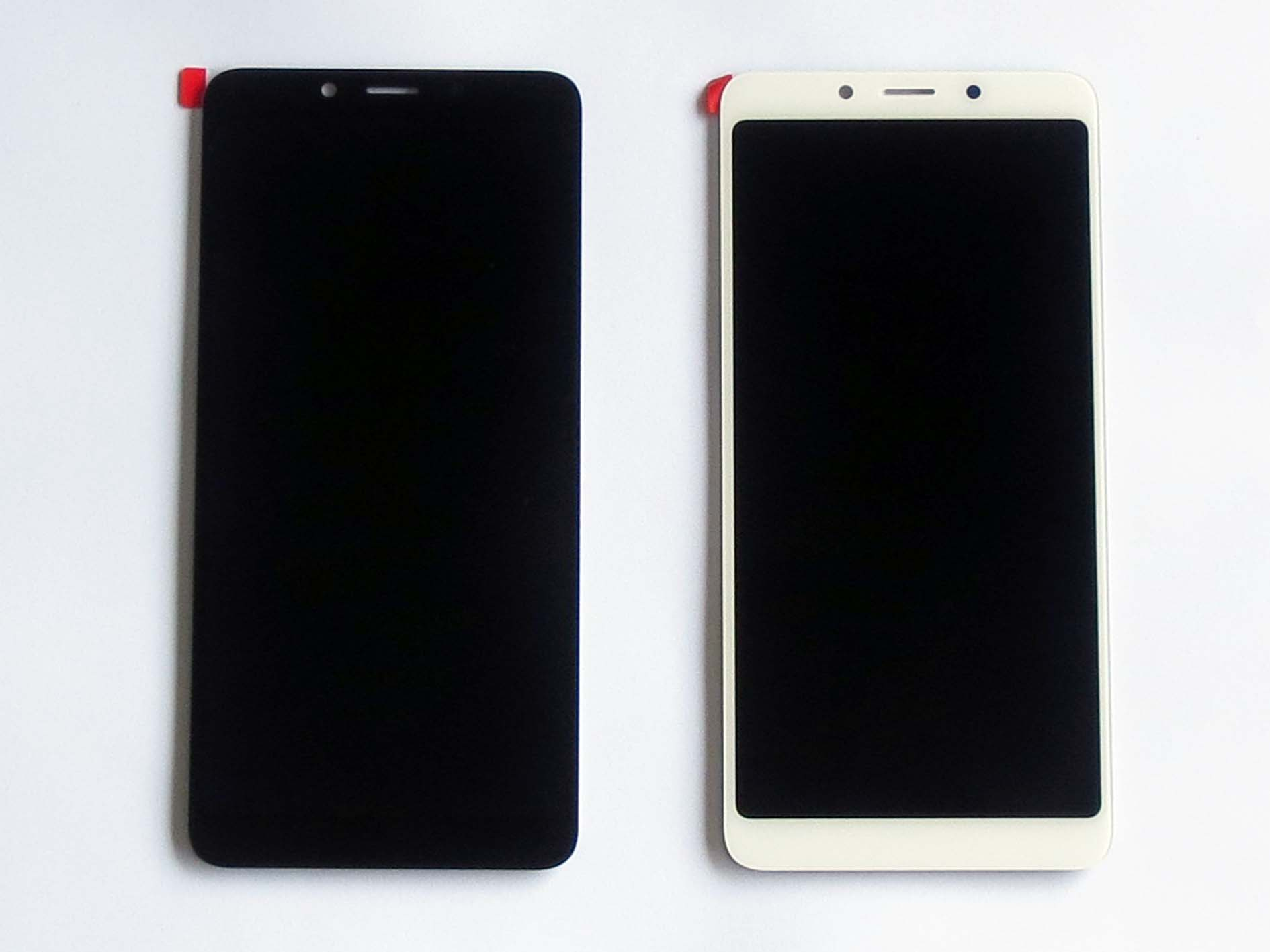 Original LCD Touch Screen Assembly for Redmi 6 & Redmi 6A – Black&White